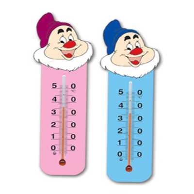 Сделать термометр своими руками